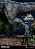 Jurassic World: Fallen Kingdom - Blue - Legacy Museum Collection LMCJW2-01 - 1/6 (Prime 1 Studio)  - 8
