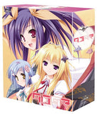 Thumbnail 2 for Tayutama - Kiss On My Deity Vol.4