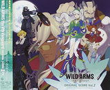 Thumbnail 1 for WILD ARMS the Vth Vanguard Original Score Vol.2