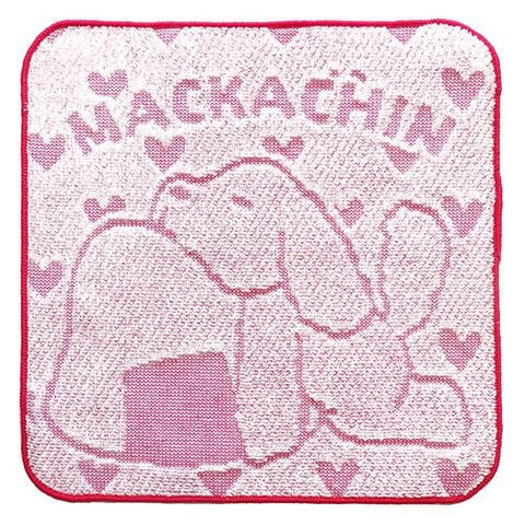 Yuri on Ice - Charaform - Makkachin - Mini Towel