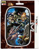Thumbnail 1 for Monster Hunter 4G Pouch for 3DS LL
