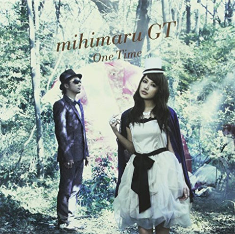 Image for One Time / mihimaru GT
