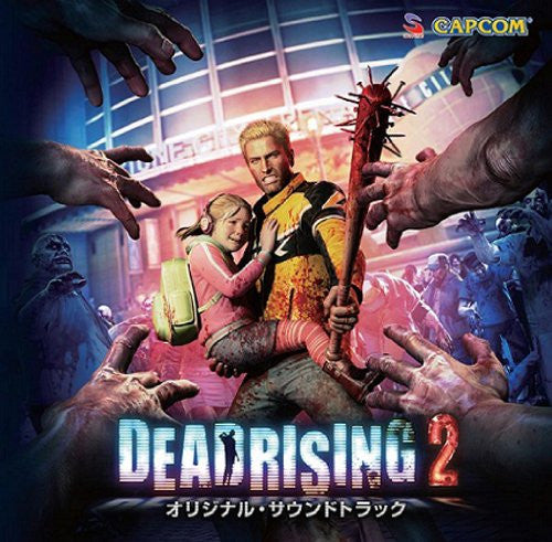 Image 1 for Dead Rising 2 Original Sound Track