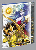 Saint Seiya The Movie Blu-ray Vol.1 - 2