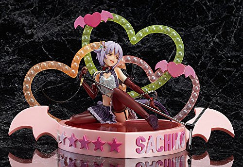 Image 3 for iDOLM@STER Cinderella Girls - Koshimizu Sachiko - 1/8 - Self-Proclaimed Cute ver., On Stage Edition (Phat Company)