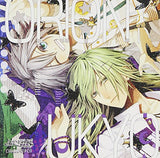 Thumbnail 1 for AMNESIA CROWD Character CD Ukyo & Orion