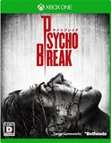 Thumbnail 1 for Psychobreak Steelbook with Soundtrack CD [Limited Edition]