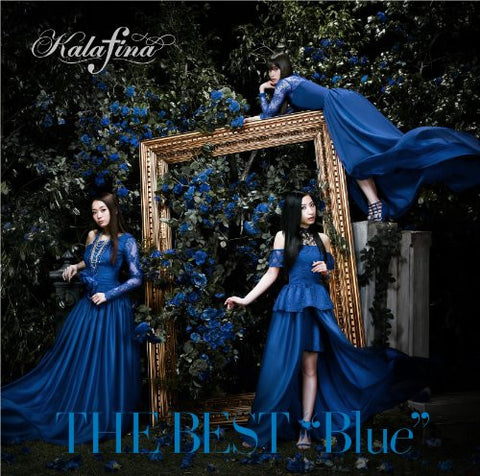 "Image for THE BEST ""Blue"" / Kalafina"