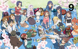 Thumbnail 2 for The Idolmaster 9 [DVD+CD Limited Edition]