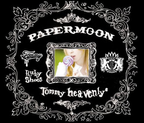 Image 1 for PAPERMOON / Tommy heavenly⁶