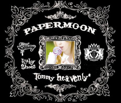 Image for PAPERMOON / Tommy heavenly⁶