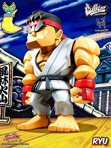 Image 10 for Street Fighter - Ryu - Bulkys Collections B.C.S-01 (Big Boys Toys)