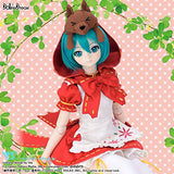 Thumbnail 3 for Vocaloid - Hatsune Miku - Doll Clothes - Dollfie Dream Character Clothing - Mikuzukin Dress Set - 1/3 (Volks)