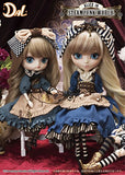 Thumbnail 2 for Dal D-155 - Pullip (Line) - 1/6 - Alice In Steampunk World (Groove)