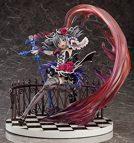 Image 9 for iDOLM@STER Cinderella Girls - Kanzaki Ranko - 1/8 - Anniversary Princess ver., ~Mad Banquet~ (Phat Company)