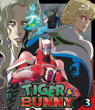 Thumbnail 3 for Tiger & Bunny 3