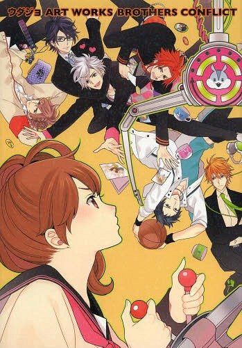 Image 1 for Brothers Conflict   Udajo Art Works