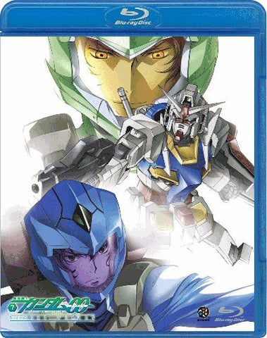 Image for Mobile Suit Gundam 00 Second Season Vol.7