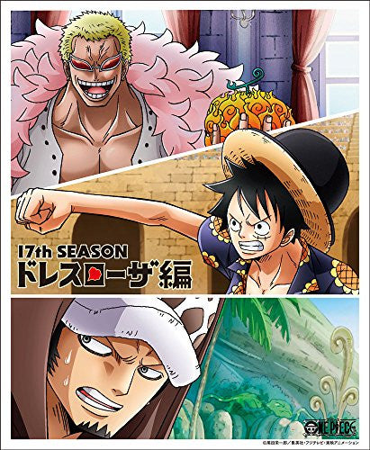 Image 1 for One Piece 17th Season Dressrosa Hen Piece 6