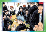 Thumbnail 2 for Kuroko no Basket - Comic Calendar - Wall Calendar - 2013 (Shueisha)[Magazine]