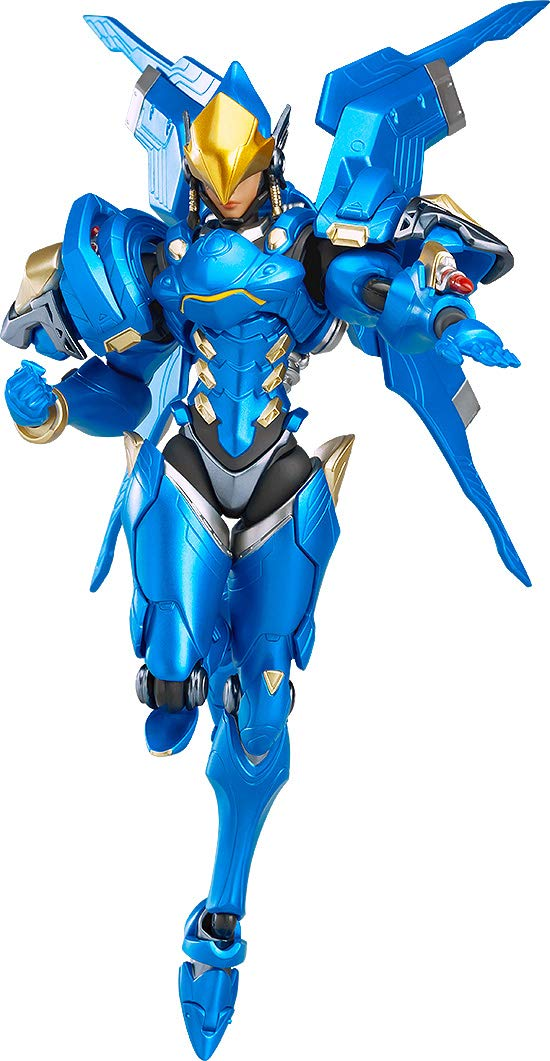 Overwatch - Pharah - Figma #421 (Good Smile Company, Max Factory)