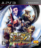 Thumbnail 1 for Super Street Fighter IV [Collectors Package]