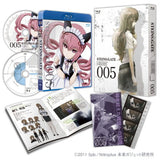 Thumbnail 1 for Steins;Gate Vol.5 [Blu-ray+CD Limited Edition]