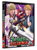 Thumbnail 1 for Tiger & Bunny 6