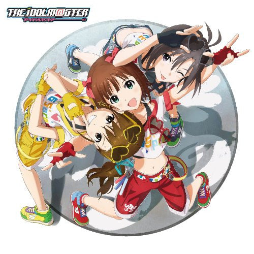 Image 1 for THE IDOLM@STER ANIM@TION MASTER Namassuka Special 04