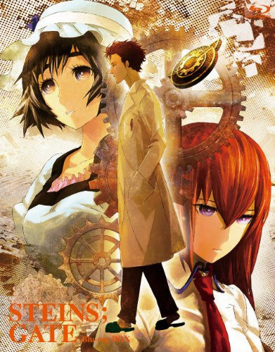Image 2 for Steins;gate Blu-ray Box