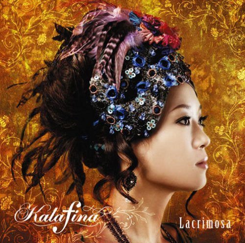 Image 1 for Lacrimosa / Kalafina [Limited Edition]