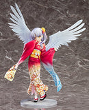 Angel Beats! - Tenshi - 1/8 - Haregi Ver. (Good Smile Company)  - 6