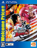 Thumbnail 1 for One Piece: Burning Blood (Welcome Price!!)