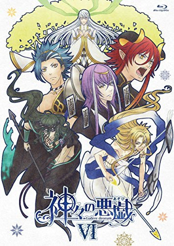 Image 2 for Kamigami No Asobi VI