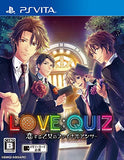 Thumbnail 1 for Love:Quiz Koi Suru Otome no Final Answer