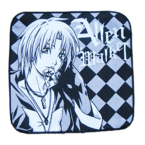 Image for D.Gray-man - Allen Walker - Towel - Mini Towel (Cospa)