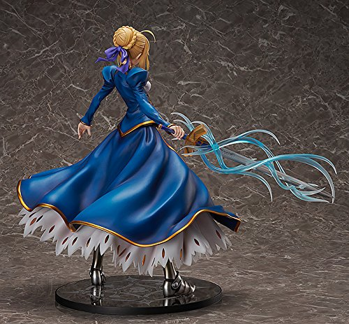 Fate/Grand Order - Saber - B-style - 1/4 (FREEing)