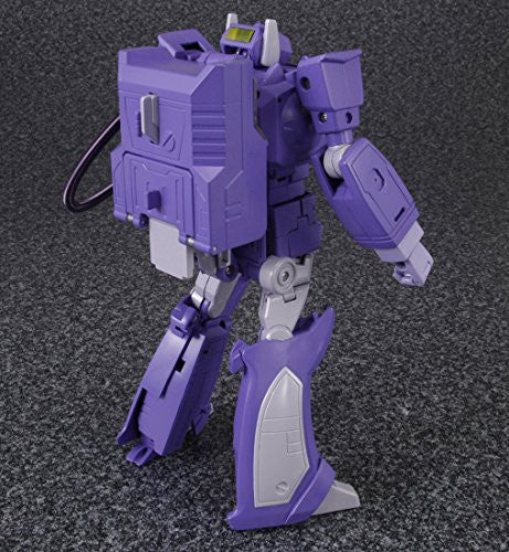 Image 12 for Transformers - Shockwave - The Transformers: Masterpiece MP-29 (Takara Tomy)