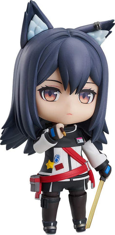 Arknights - Texas - Nendoroid #1551 (Good Smile Company)