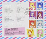 Thumbnail 2 for AIKATSU! ORIGINAL SOUNDTRACK 01