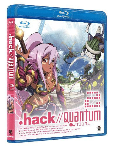 Image 1 for .hack//Quantum 2