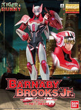 Thumbnail 6 for Tiger & Bunny - Barnaby Brooks Jr. - MG Figurerise - 1/8 (Bandai)