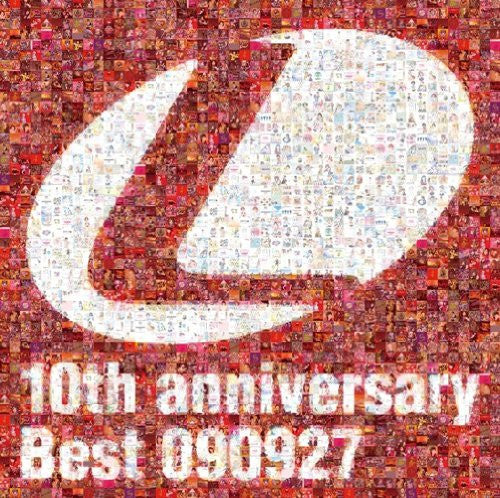 Image 1 for Lantis 10th anniversary Best 090927