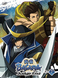Thumbnail 1 for Sengoku Basara Judge End Vol.1