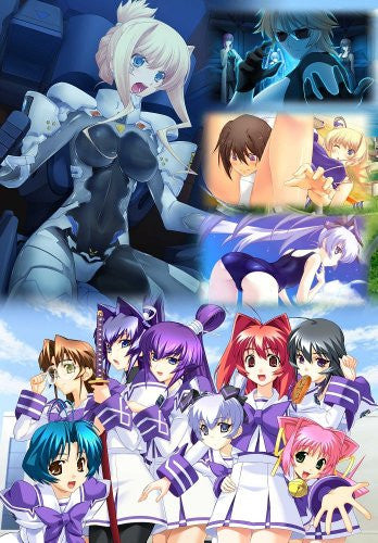 Muv-Luv Photon Melodies [Limited Edition]