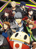 Thumbnail 1 for Persona 4: The Animation - Wall Calendar - 2012 (Ensky)[Magazine]
