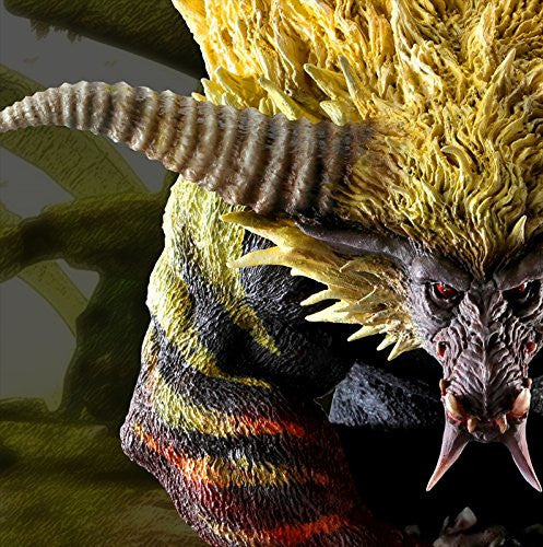 Image 2 for Monster Hunter - Rajang - Capcom Figure Builder Creator's Model (Capcom)