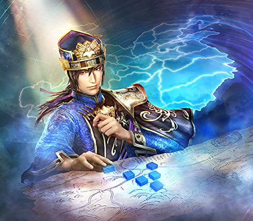 Image 1 for Shin Sangoku Musou 7 Empires [Premium Box]