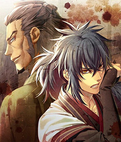 Image for Hakuouki: Reimeiroku Omoihasezora [Limited Edition]