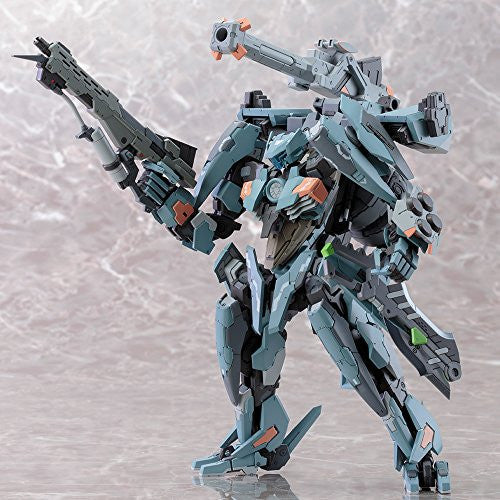 Image 11 for Xenoblade X - Formula Light Frame Skell - 1/48 (Kotobukiya)